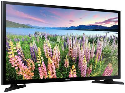Samsung ue40m5000 (FHD, DVB-T2)