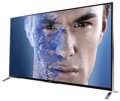 Sony KDL-55W955B (FHD,Smart,Wi-Fi,3D)