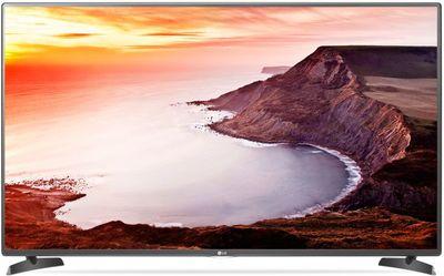 Lg 32lf550u (HD, DVB-T2)