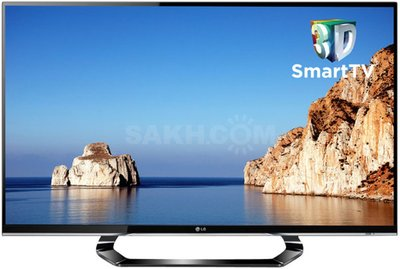 LG 55lm620t (FullHD,Smart,3D)