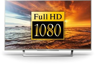Sony 49wd757 (FullHd,Smart,Wi-Fi,DVB-T2)