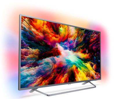 Philips 50PUS7303 (4K,SmartAndroid,Wi-Fi,2019)