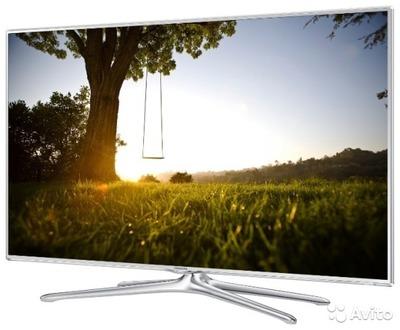Samsung ue46f6540ak (FHD,Smart,Wi-Fi,3D)