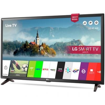 Lg 32lj600u (HD,Smart,Wi-Fi,2019)