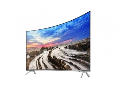 Samsung 55mu7500 (Curved,4K UHD,Smart,Wi-Fi)