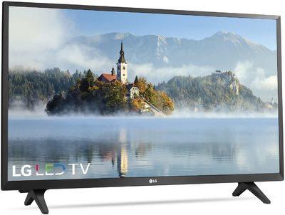 LG 49Lj510V (FHD,DVB-T2,S2,2019)