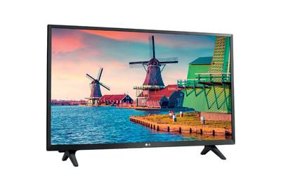 LG 32LJ500V (FHD,DVB-T2,S2)