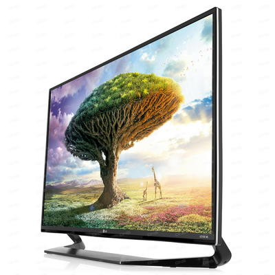 Lg 43uf771v (4K Ultra HD,Smart,Wi-Fi)