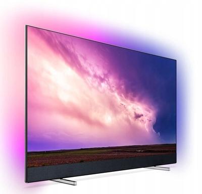 Новый Philips 55Oled754 (4K,OLED,Smart,Wi-Fi,2020)