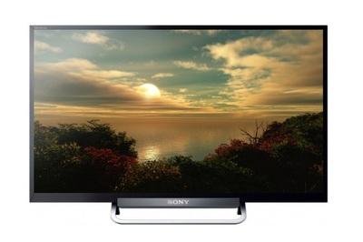 Sony 48w605b (Fhd,Smart,Wi-Fi)