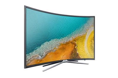 Samsung  ue55k6550 (FHD, SMART, Wi-Fi)