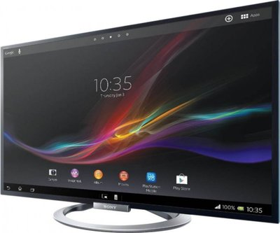 Sony KDL-42W805A (Full Hd,Smart,Wi-Fi,3D)