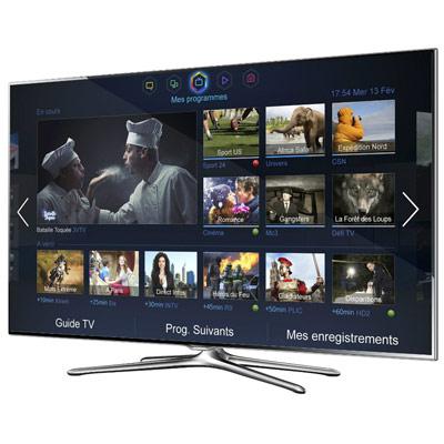 Samsung 40f6400 (FHD,Smart,Wi-Fi,3D)