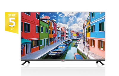 LG 32LH530v (Full HD,DVB-T2)