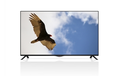 LG 42UB820v (4k Ultra Hd,Smart,Wi-Fi,magic)