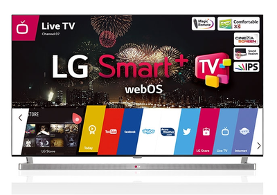 LG 49lb870v (FullHD,Smart,Wi-Fi,3D)