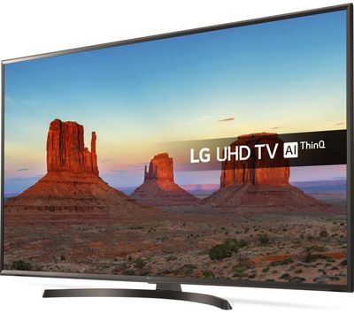 LG 55UK6470 (4K UHD,Smart,Wi-Fi,magic)