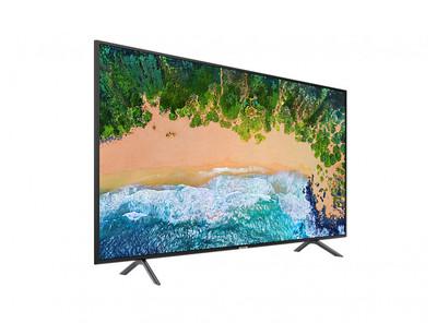 Samsung 55nu7170 (4K UHD,Smart,Wi-Fi,2018)