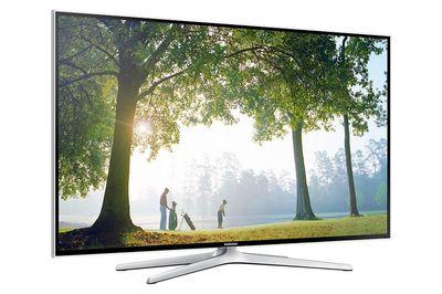 Samsung UE40H6400 (FHD,Smart,Wi-Fi,3D)