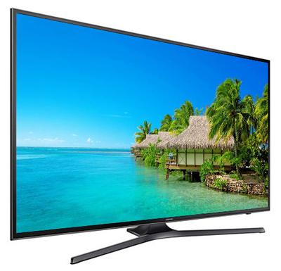 Samsung UE40KU6300 (4K,Smart,Wi-Fi)