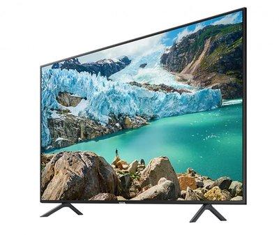 Samsung 55ru7120 (4K Ultra HD,Smart,Wi-Fi,2019)