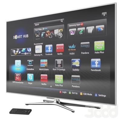 Samsung UE55f6650 (FullHd,Smart,Wi-Fi,3D)