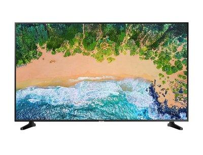 Samsung 65NU7090 (4K UltraHd,Smart,Wi-Fi,2018)