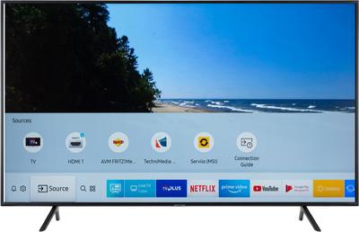 Samsung 50nu7002 (4k, Smart, Wi-Fi)