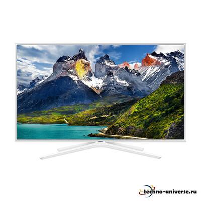 Samsung 43n5510 (FHD,Smart,Wi-Fi,White)