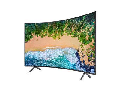 Samsung 49NU7300 (4k, Smart TV, Wi-Fi)